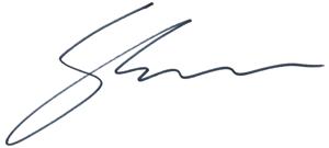 Shannon Signature